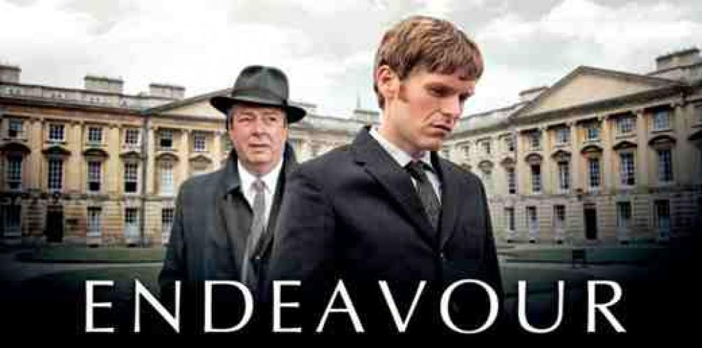 Endeavour next episode air date poster