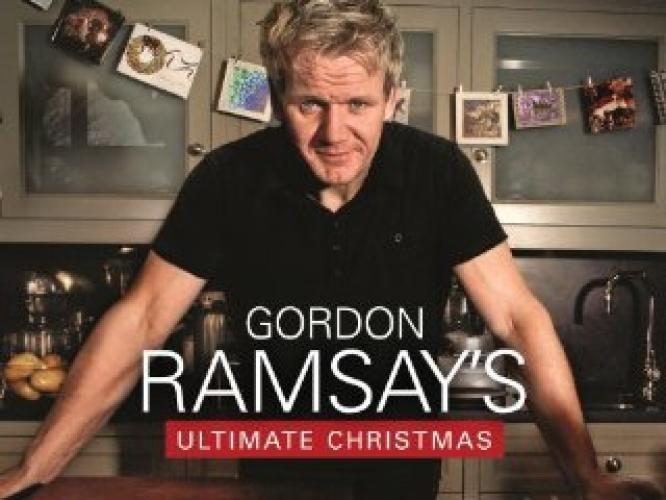 Gordon Ramsay's Ultimate Christmas next episode air date poster