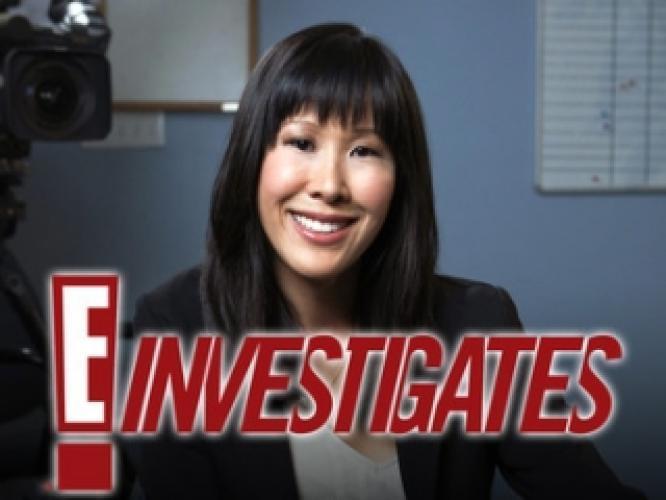 E! Investigates next episode air date poster