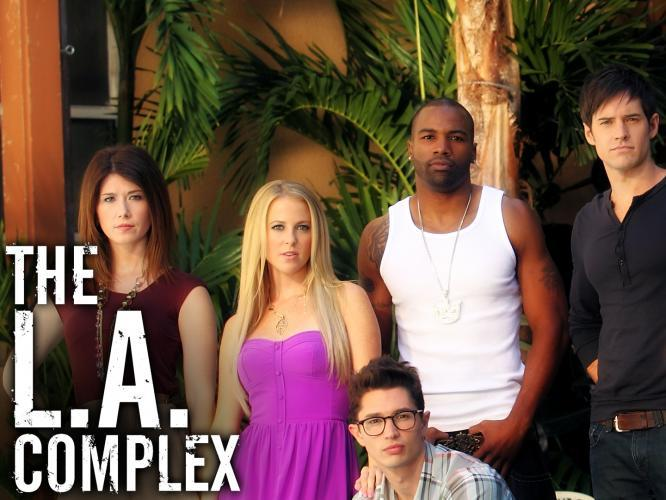 The L.A. Complex next episode air date poster