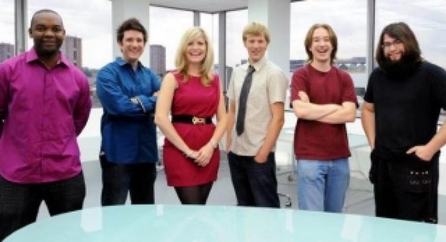 Gadget Geeks next episode air date poster