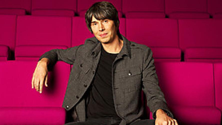 Professor Brian Cox: A Night with the Stars next episode air date poster