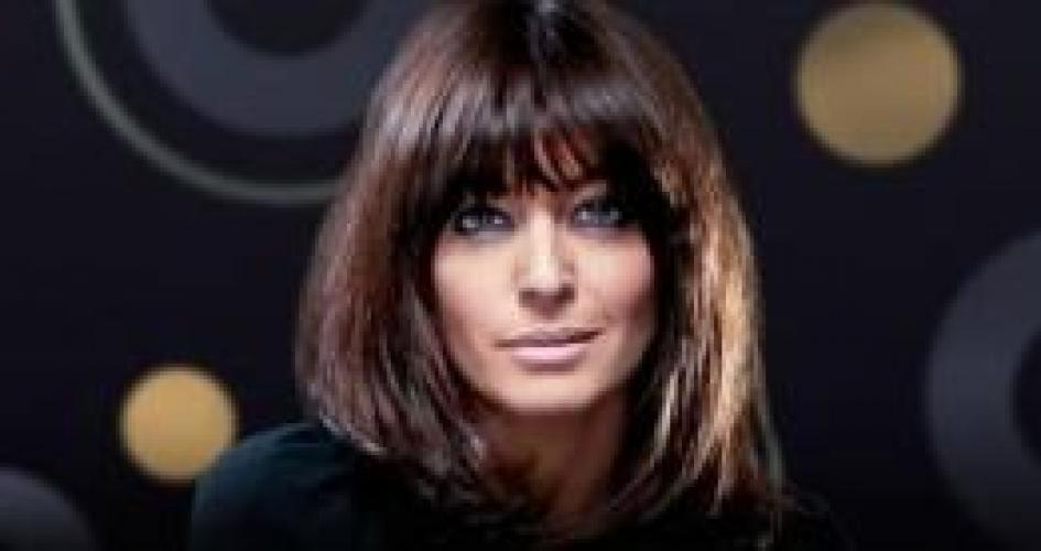 Film 2012 with Claudia Winkleman next episode air date poster