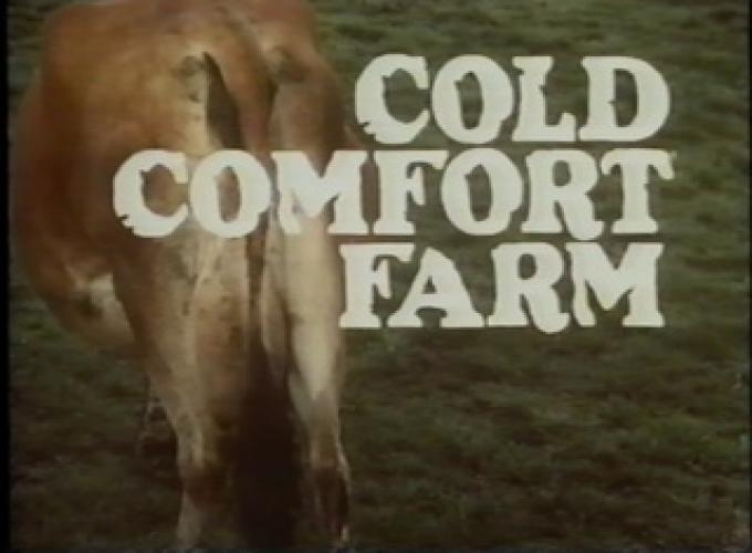 Cold Comfort Farm next episode air date poster