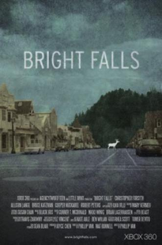 Bright Falls next episode air date poster