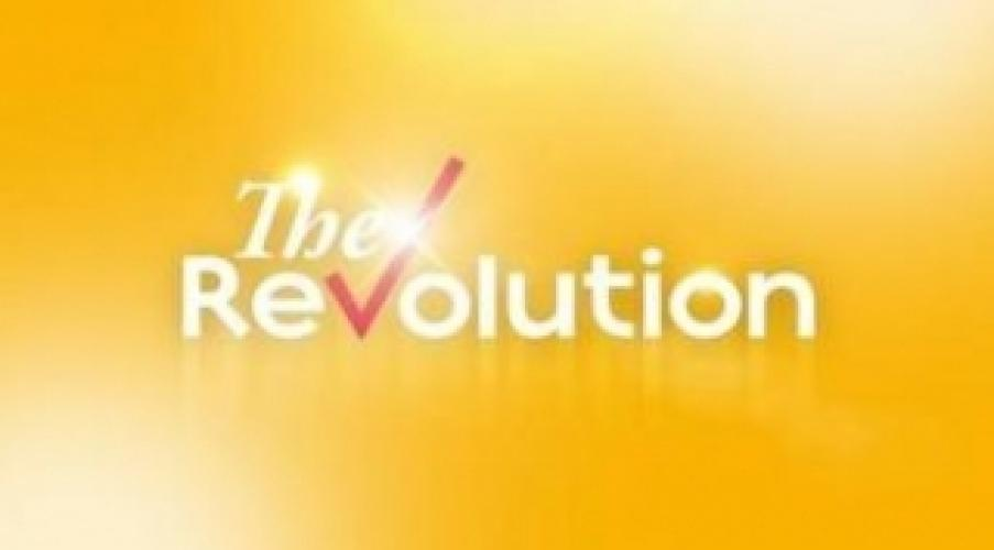 The Revolution (2012) next episode air date poster