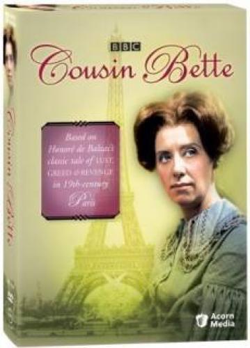 Cousin Bette next episode air date poster