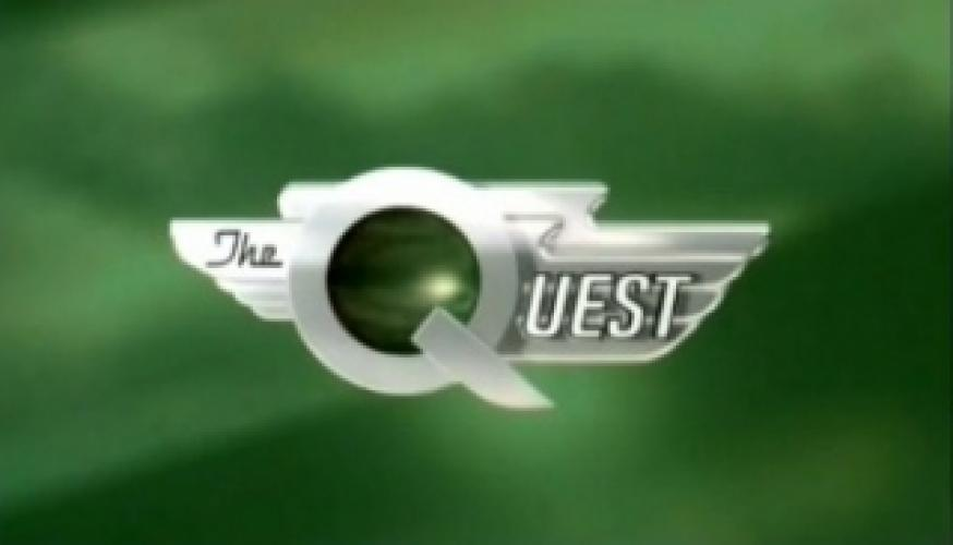 The Quest next episode air date poster