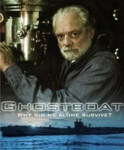 Ghostboat next episode air date poster