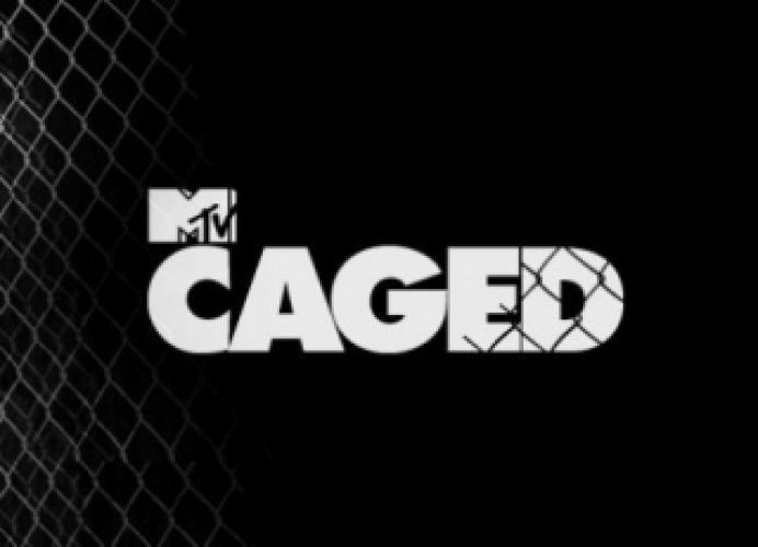 Caged next episode air date poster