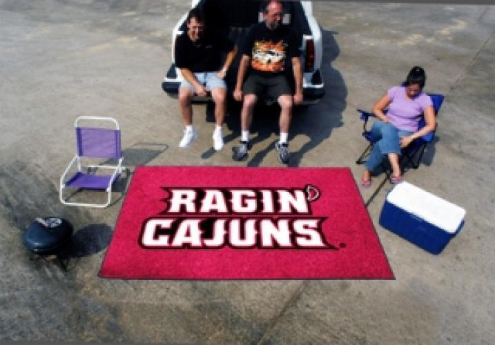 Ragin' Cajuns next episode air date poster