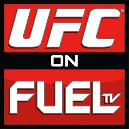 UFC on Fuel TV next episode air date poster