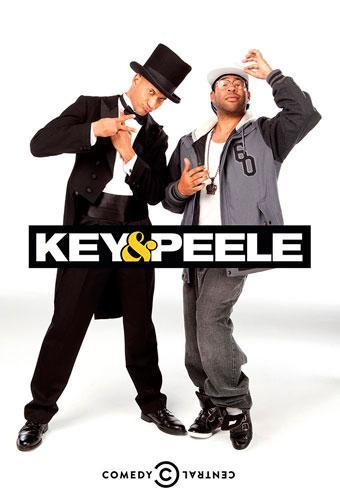 Key & Peele next episode air date poster