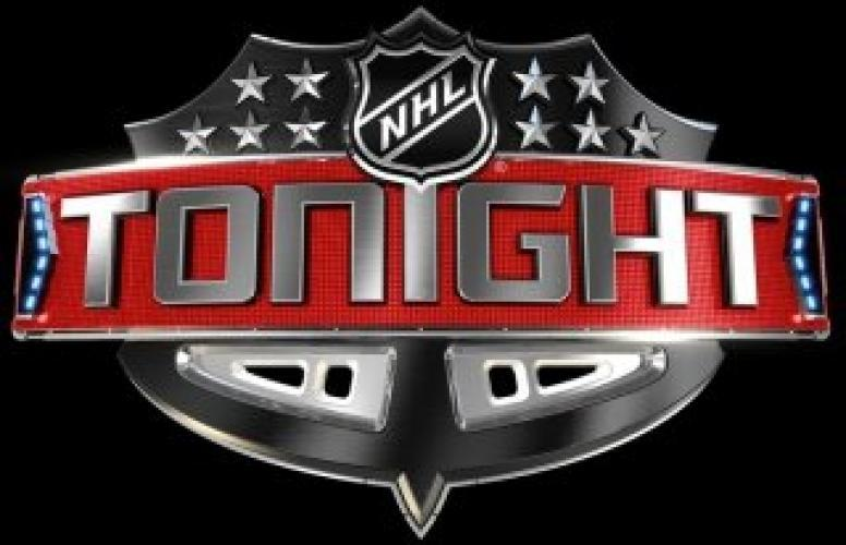 NHL Tonight next episode air date poster