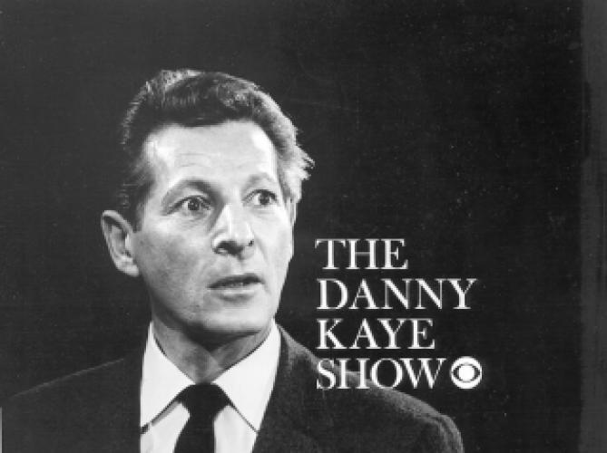The Danny Kaye Show next episode air date poster