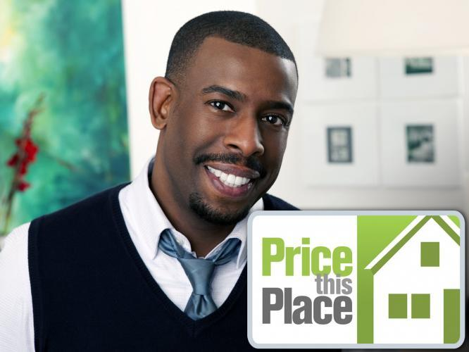 Price This Place next episode air date poster