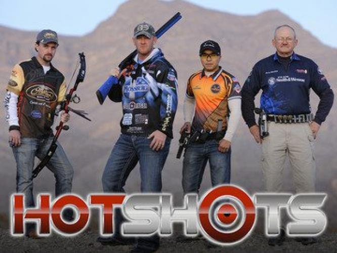 Hot Shots (2012) next episode air date poster