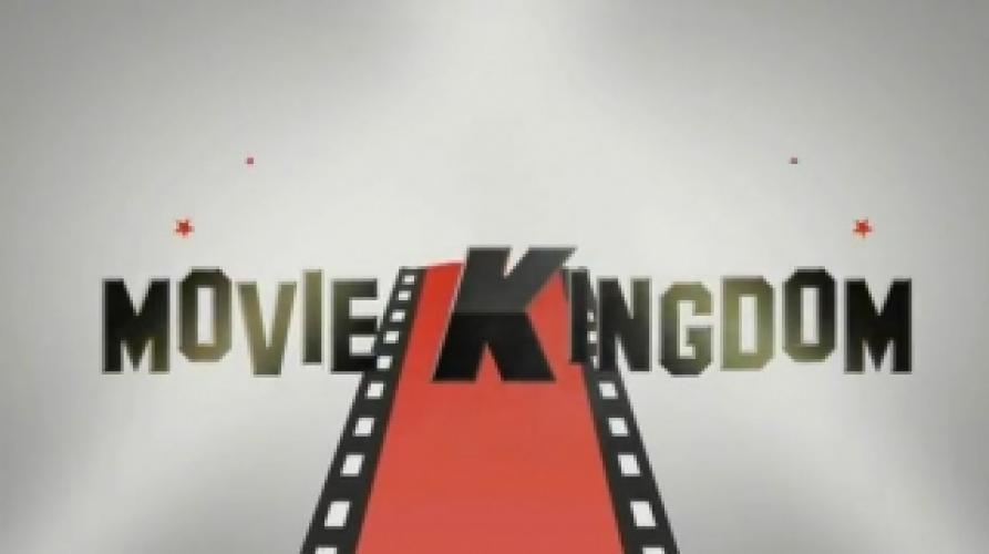 Movie Kingdom next episode air date poster