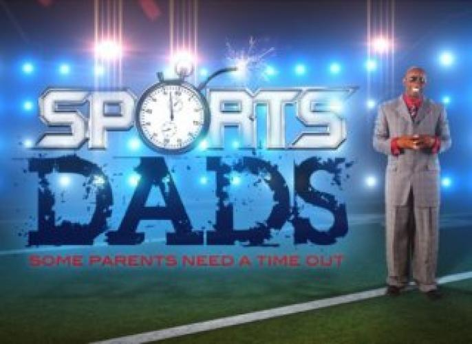 Sports Dads next episode air date poster