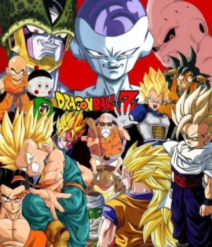 Dragon Ball Z (JP) next episode air date poster