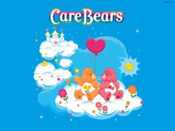 Care Bears next episode air date poster