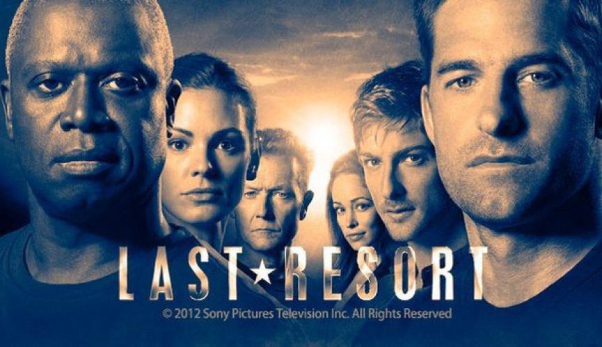 Last Resort next episode air date poster