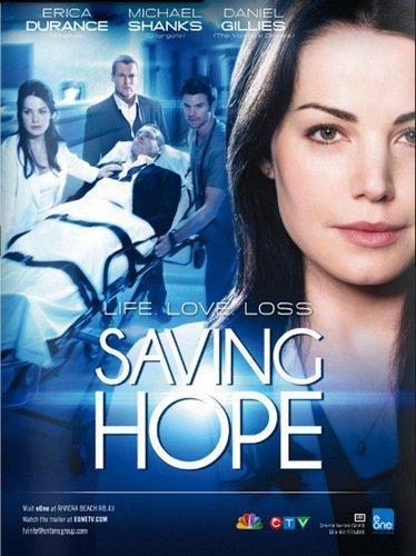 Saving Hope next episode air date poster