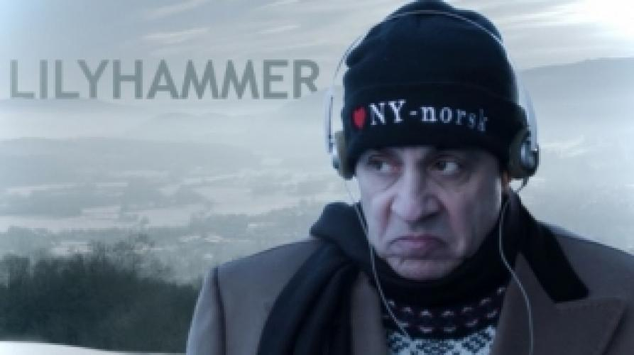 Lilyhammer next episode air date poster