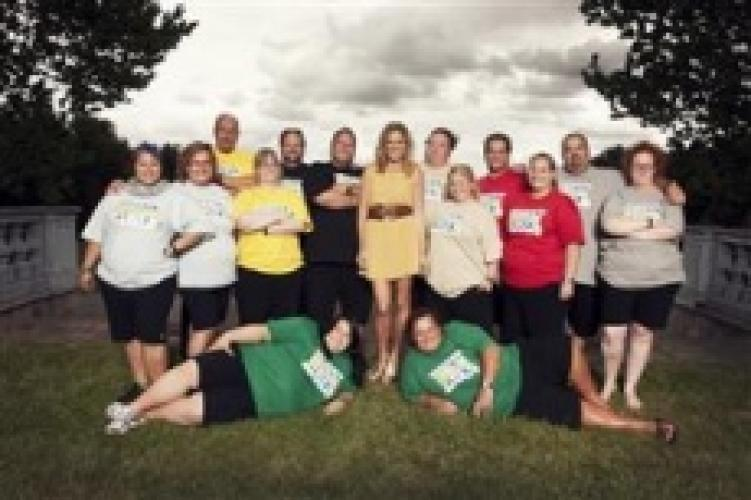 Biggest loser Sverige next episode air date poster