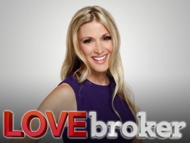 Love Broker next episode air date poster