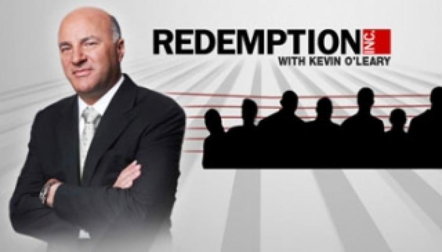 Redemption Inc. next episode air date poster