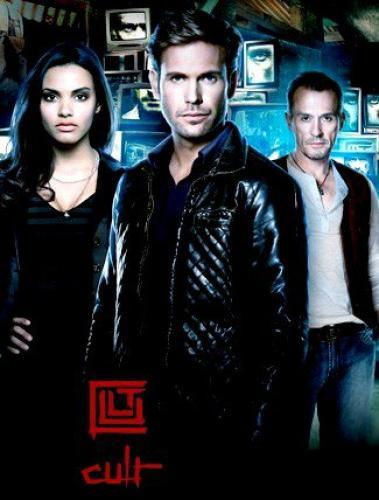 Cult next episode air date poster