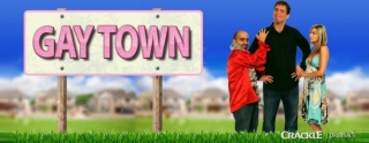 Gaytown next episode air date poster