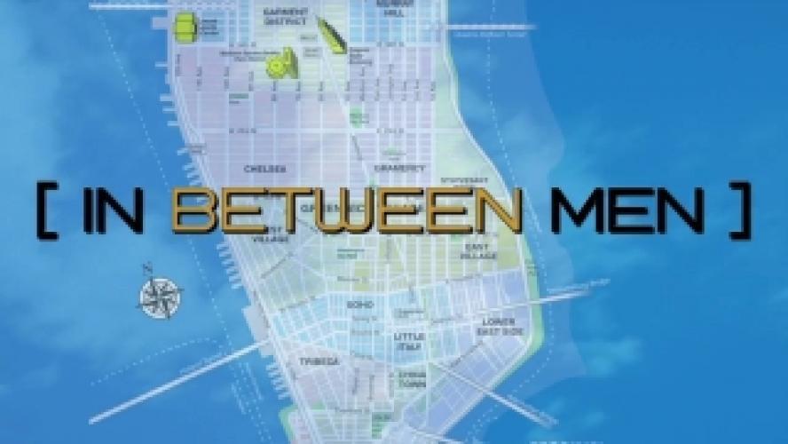 In Between Men next episode air date poster