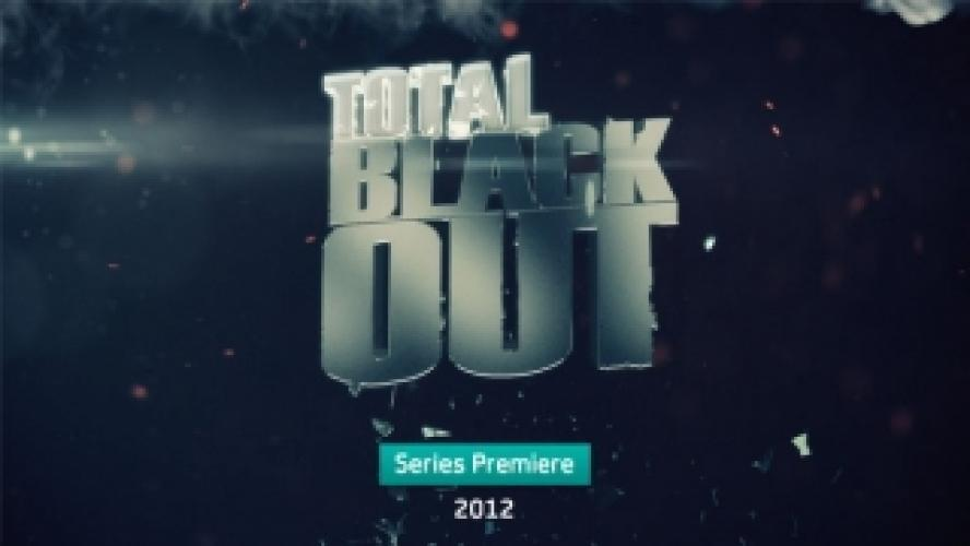 Total Blackout (US) next episode air date poster