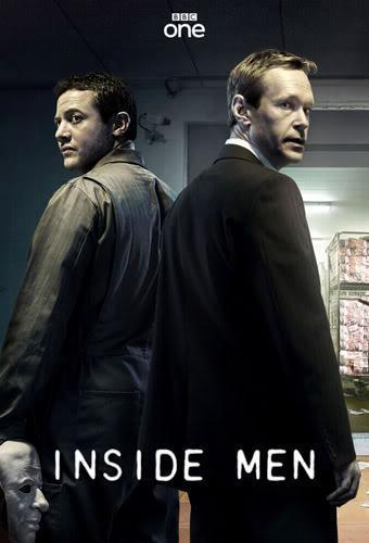 Inside Men next episode air date poster