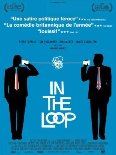 The Loop next episode air date poster