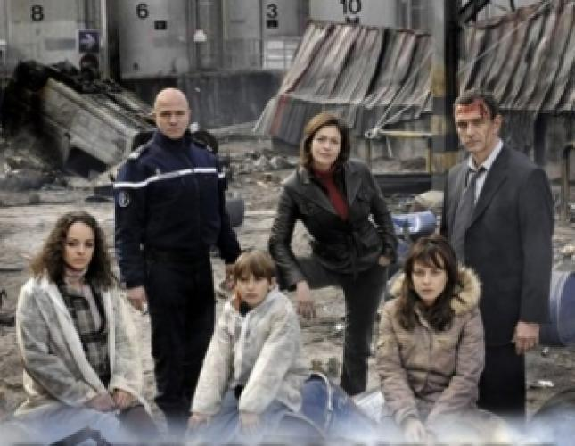 Ondes de choc next episode air date poster