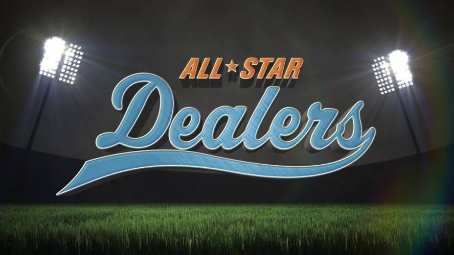 All Star Dealers next episode air date poster