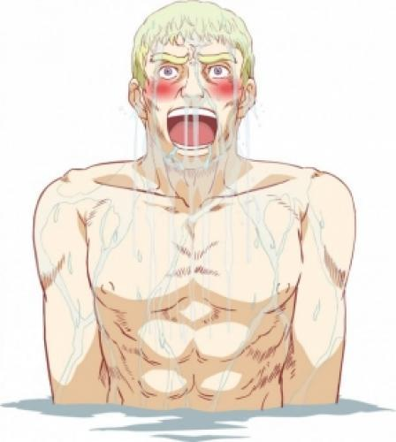 Thermae Romae next episode air date poster