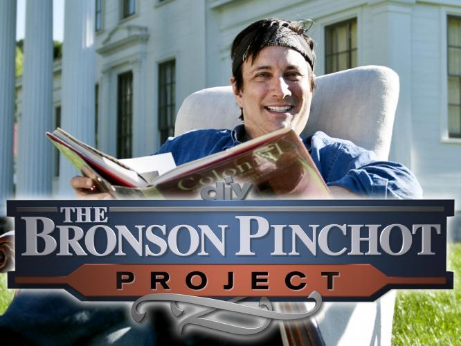 The Bronson Pinchot Project next episode air date poster