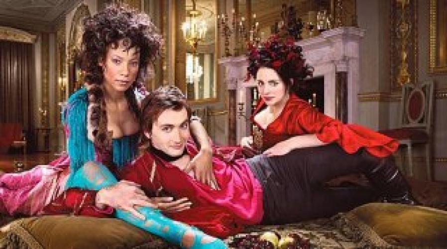 Casanova (2005) next episode air date poster
