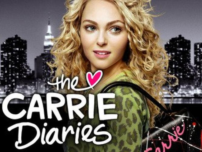 The Carrie Diaries next episode air date poster