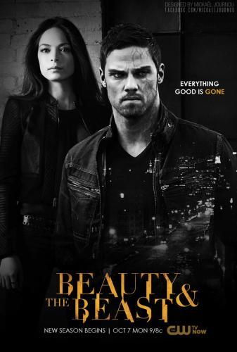 Beauty and the Beast next episode air date poster