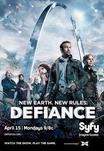 Defiance next episode air date poster