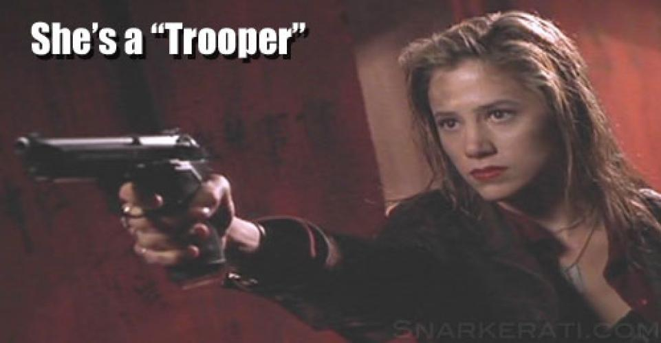 Trooper next episode air date poster