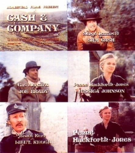 Cash and Company next episode air date poster