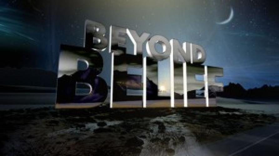 Beyond Belief (US) next episode air date poster