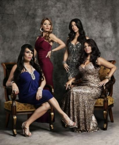 Mob Wives: The Sit Down next episode air date poster