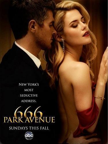 666 Park Avenue next episode air date poster